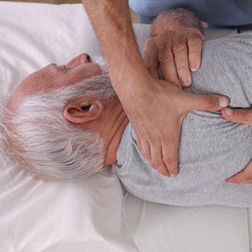 Osteopata a domicilio a Roma - Antonio Speranza